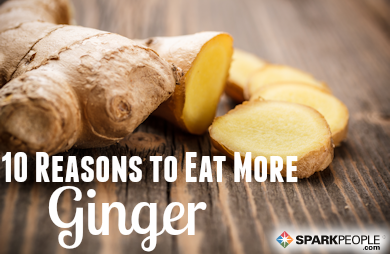 Tips: Eating healthy - Page 2 Ginger2
