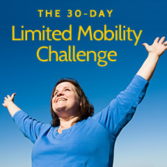 The Limited Mobility Challenge