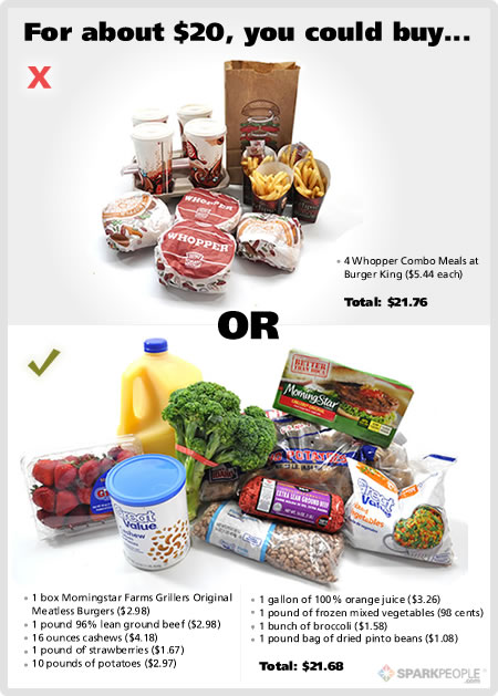fast food vs home cooked meals essay Read this full essay on home food vs fast food nguyen page 5 hanh nguyenms   fast food versus home cooked meals 787 words - 4 pages untitled.