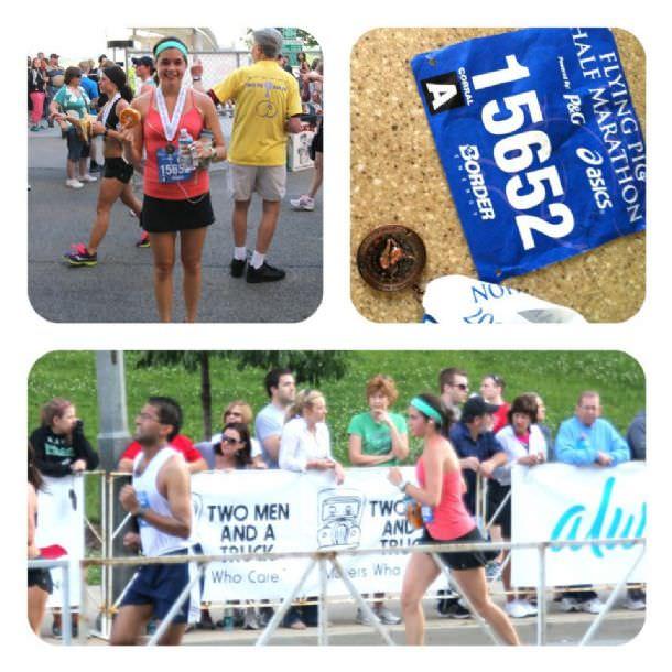 Coach Nicole's Half Marathon Running Music | SparkPeople