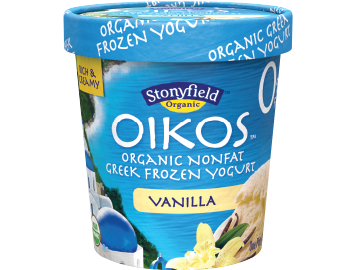 ... how the nutrition stats of these frozen Greek yogurt treats stack up