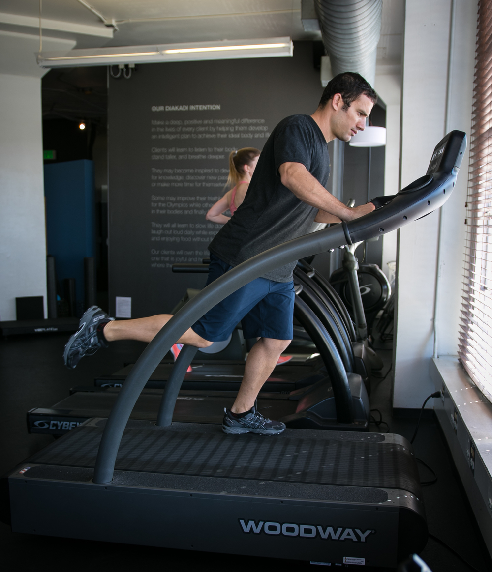 Treadmill Belt Moving Slow: A Change Of Pace From Running In Place: 9 Exclusive