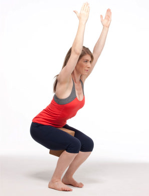 Kneehab 5 Yoga Inspired Moves To Tune Up Your Knees
