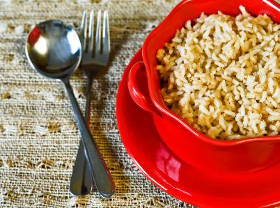 Instant brown rice recipes easy
