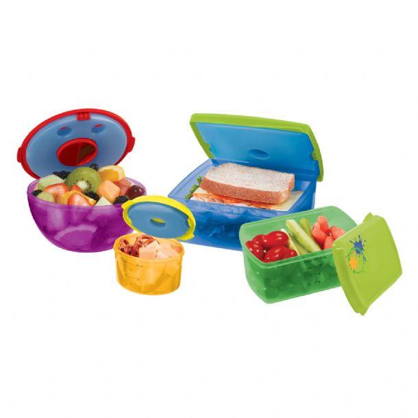 Happier Meals Cool School Lunch Strategies Sparkpeople