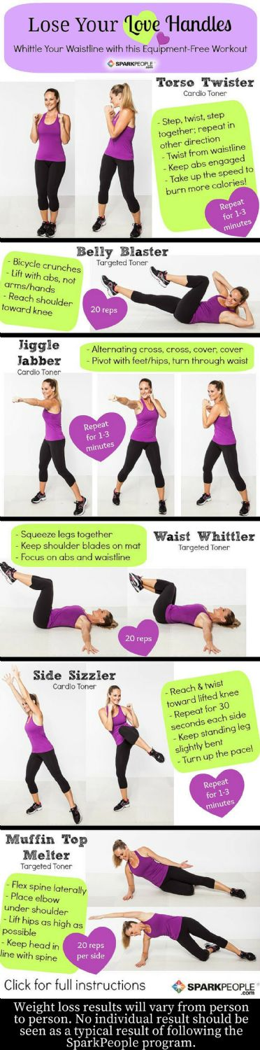 Workout Instructions Warm Up For 3 5 Minutes By Marching In Place Or Walking Try This 1 Times Per Week On Alternating Days