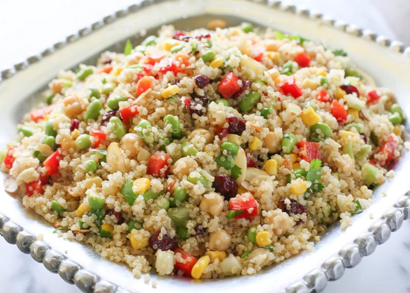 60 Scrumptious Spring Salads | SparkPeople