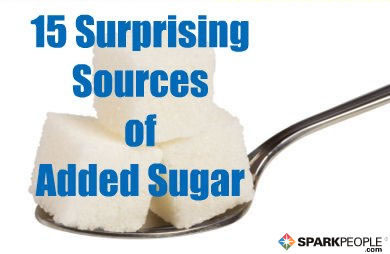 Leading Sources of Added Sugar in the American Diet