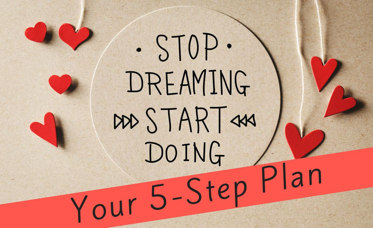 a step action plan for achieving your goals sparkpeople what are your dreams everyone has at least one is it to finally finish that novel run a 5k start your own business watch all best picture oscar movie