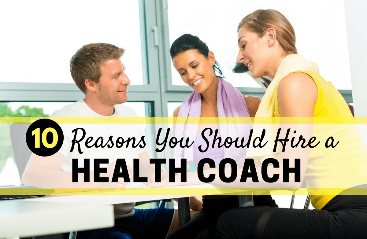10 Ways a Health Coach Can Help You Finally Achieve Your Dreams