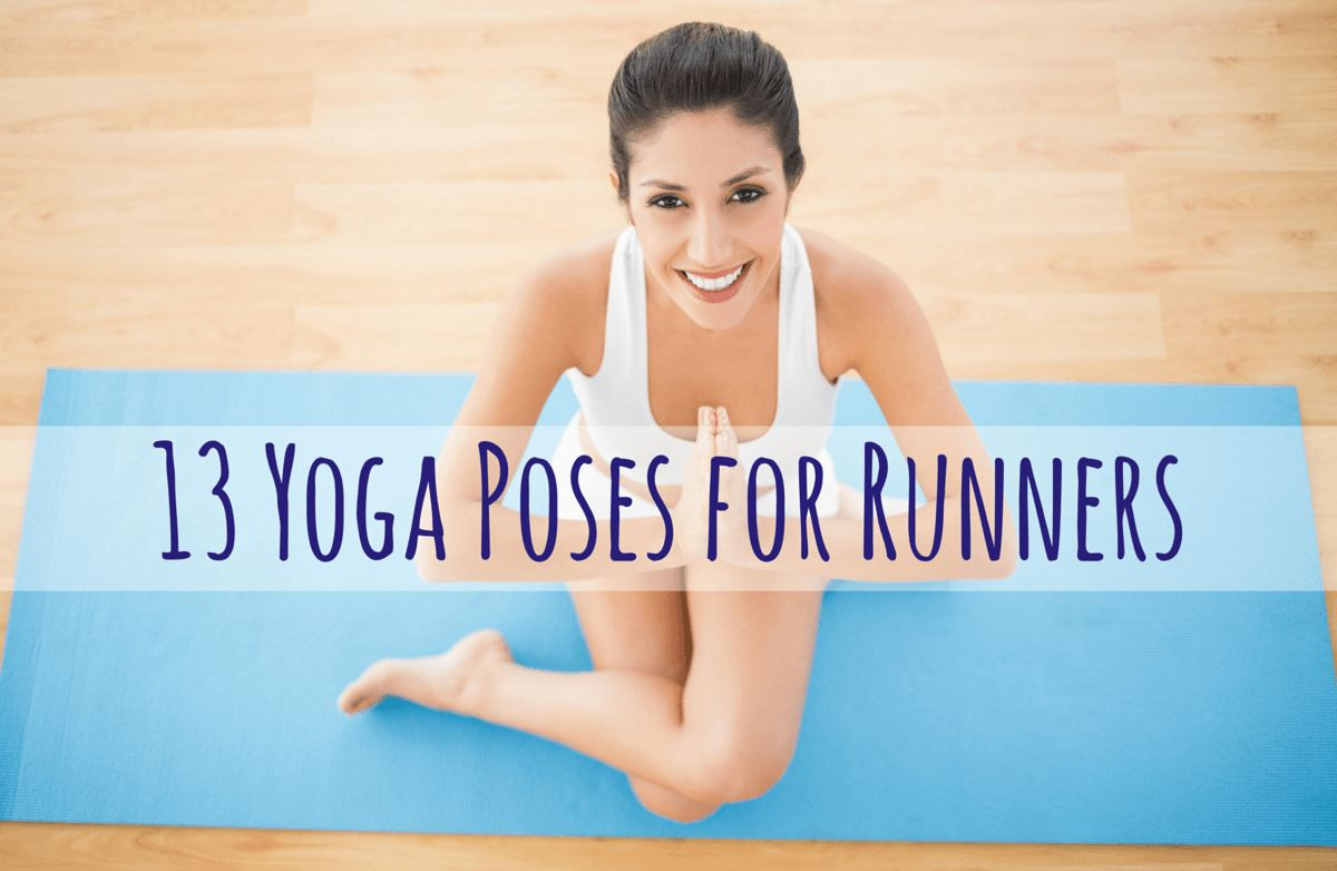 I Started Thinking That Running Wasnt Meshing Well With My Yoga Practice Helped Me Loosen Muscles