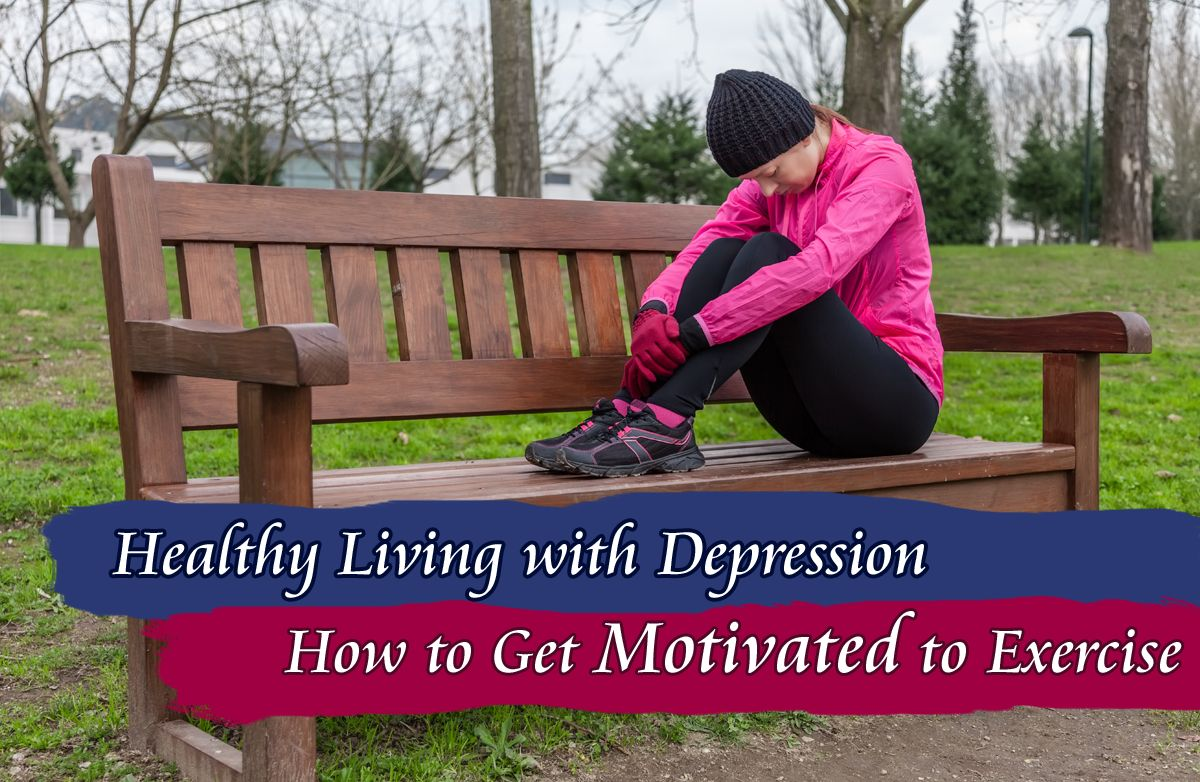 how to work when depressed