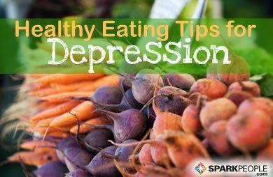 healthy eating mental health