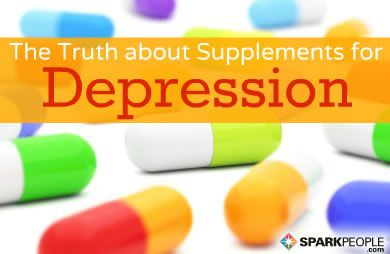 Why does everybody suggest pills for depression?