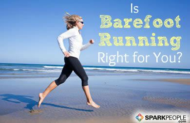 Although Barefoot Running Has Been Practiced In Some Parts Of The World For Hundreds Years Concept Only Recently Gained Pority As An