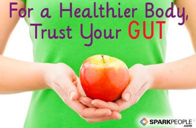 how to make your gut bacteria healthy