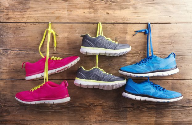 When Your Activity Of Choice Involves Running Walking Hiking Or Otherwise Propelling Yourself Forward Choosing The Right Shoes Could Be Single Most