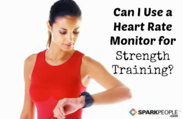 Heart rate monitor during sex