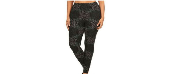 67e8c4e3c0 If you are looking for soft, cozy and comfy leggings, look no further. One  five-star reviewer declared,