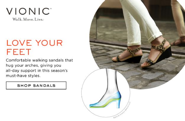 Vionic_TravelSandals_Top Stories Lookbook_May