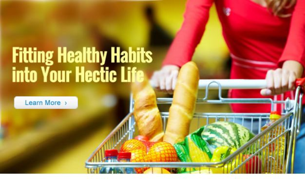 Fitting Healthy Habits into Your Hectic Life
