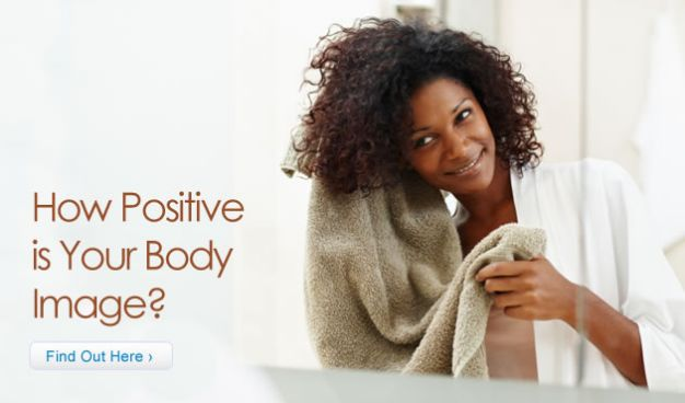 How Positive is Your Body Image?