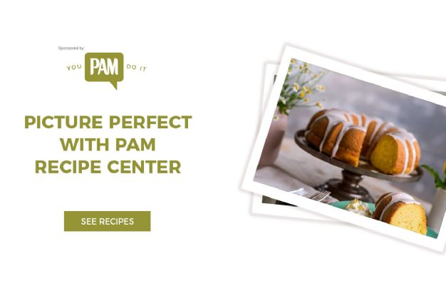 Picture Perfect with PAM Curated Recipe Collection - Native Top Story